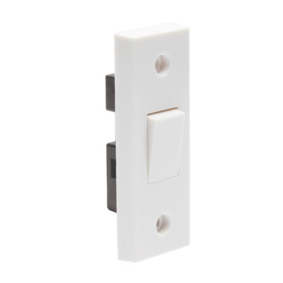 SWITCH 10A ARCHITRAVE 1 GANG
