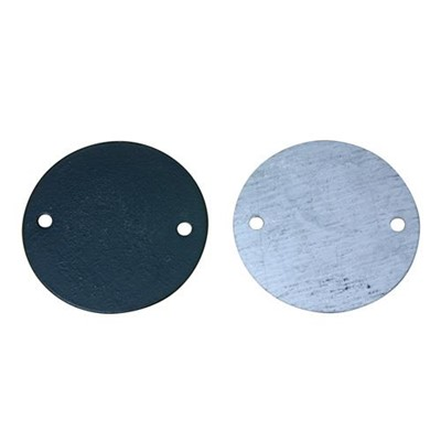 Steel Lids 50.3 Fixing Centre